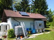 Otočna sončna elektrarna