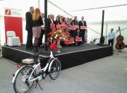 17 električnih koles za 17 gorenjskih občin