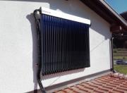 Vakumski sončni kolektor VC-30HP