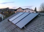 Ploščati sončni kolektor FPC-2.0
