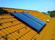 Ploščati sončni kolektorji FPC-2.0